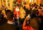 کریسمس و جشن سال نو میلادی در ایران
